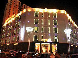 Motel 168 (Hefei Huaihe Road)