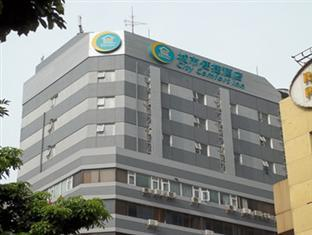 City Convenience inn (Shenzhen Chunfeng Road)