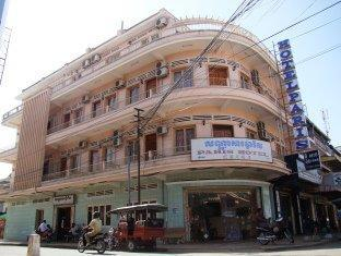 Photo of Paris Hotel Battambang