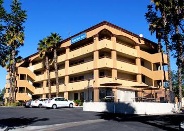 Photo of Rodeway Inn San Ysidro