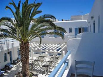 Photo of Magas Hotel Mykonos