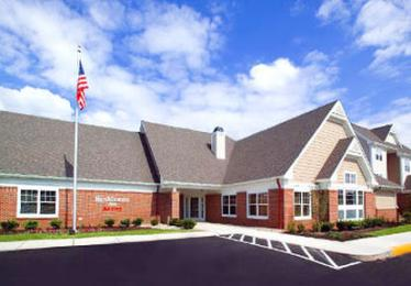 Residence Inn Hartford Rocky Hill
