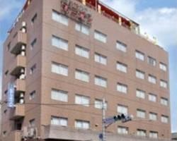 Photo of Hotel Union Kagoshima