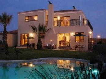 Afro Chic Guest House