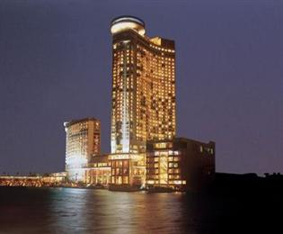 Photo of Grand Nile Tower Cairo