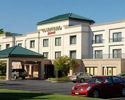 Courtyard by Marriott Newburgh Stewart Airport's Image