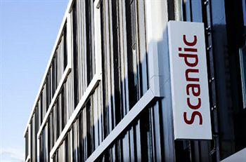 Scandic Aarhus City