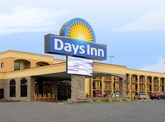 Days Inn Pigeon Forge