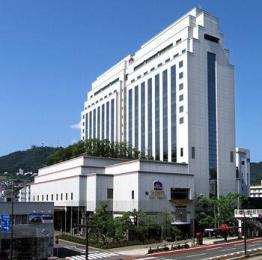 Photo of Best Western Premier Hotel Nagasaki