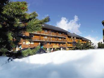 Photo of Maeva Residence Les Ravines Meribel