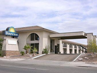 ‪Days Inn Lake Havasu‬