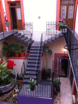 Hostal Agua Dulce