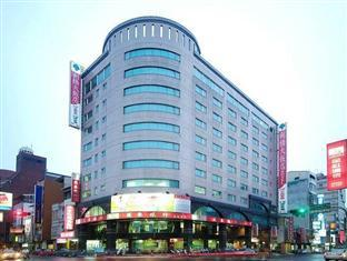 Photo of Cambridge Hotel Tainan