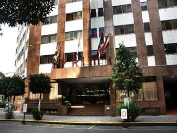 Photo of Hotel Prim Mexico City