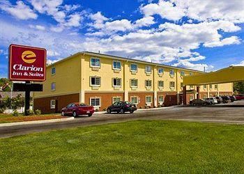 Photo of Clarion Inn & Suites Atlantic City North Absecon