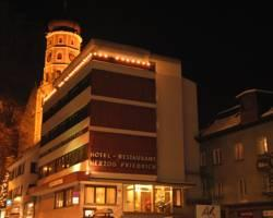 Photo of Hotel Herzog Friedrich Bludenz