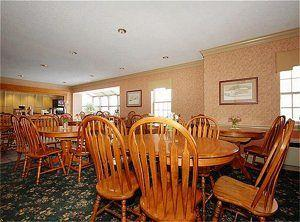Photo of BEST WESTERN PLUS Country Cupboard Inn Lewisburg