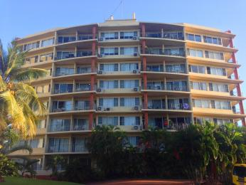 Cullen Bay Serviced Apartments Hotel