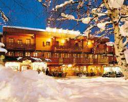 Photo of Hotel Les Tovets Courchevel
