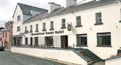 Roundstone House Hotel