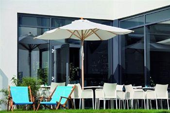 Motel One Munchen-City-West
