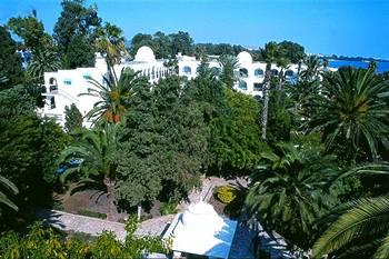 Hotel Fourati Hammamet