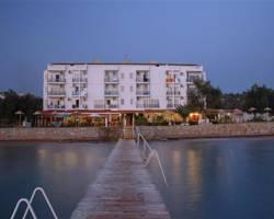 Hotel Boutique Polat Riva
