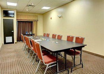 Comfort Suites Kingsport