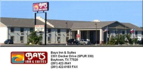 Photo of Bays Inn & Suites Baytown