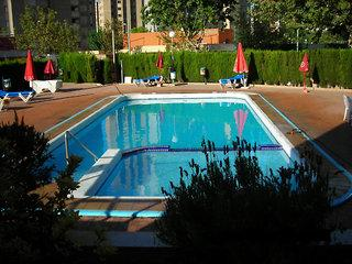 Photo of Alpha Apartments Benidorm
