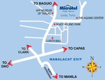 Photo of Microtel Inn & Suites By Wyndham Tarlac