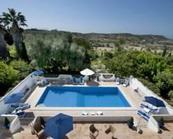 Quinta Bonita Luxury Boutique Hotel