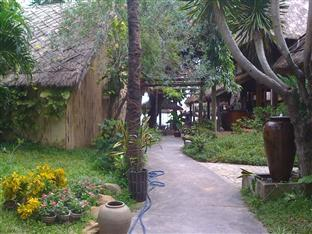 Photo of Joe's Cafe and Garden Resort Mui Ne
