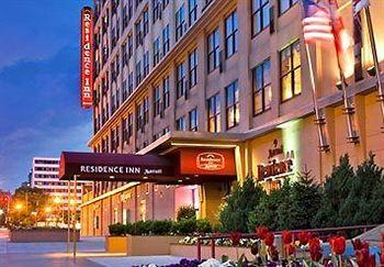 Residence Inn Washington DC Downtown