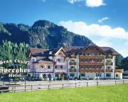 Hotel & Club Gran Chalet Soreghes