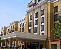 Photo of SpringHill Suites Dallas Addison/Quorum Drive