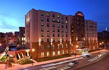 Hilton Garden Inn Worcester