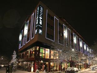 Photo of Hotel Acta Arthotel Andorra la Vella