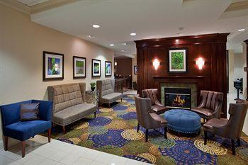 Photo of Holiday Inn Raleigh-North