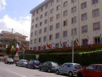 Marc Aurelio Hotel