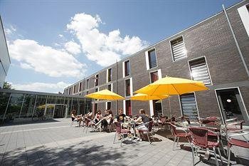 DJH City-Hostel Düsseldorf