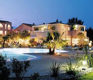 Photo of Hotel Le Cottage Argeles-sur-Mer