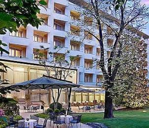 Photo of Hotel Bristol Buja Abano Terme