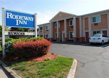 Photo of Rodeway Inn & Suites Middletown