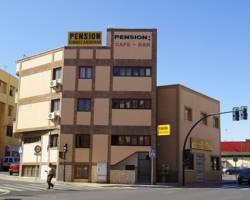 Pension Torrecardenas