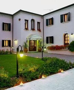 Photo of Villa Odino Hotel Quarto D'Altino
