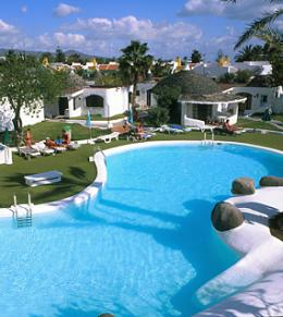 Photo of Bungalows Parque Romantico Playa del Ingles