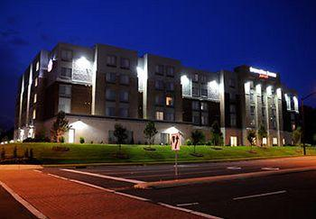 SpringHill Suites Charlotte Ballantyne