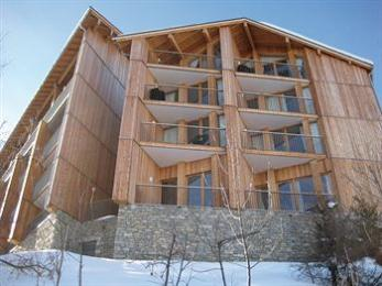 Photo of RESIDENCE LES 3 GLACIERS Bellentre