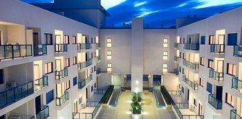 Hotel Apartahotel Alicante Hills